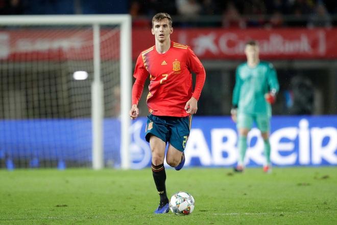 Thêm 3 cầu thủ có nguy cơ lỡ hẹn với Euro 2020 - 2