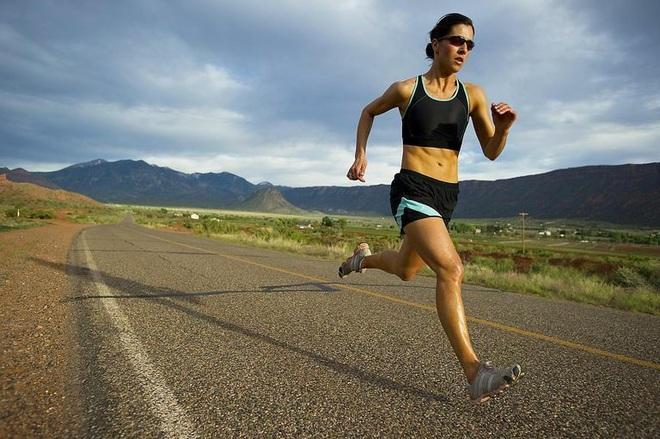 Lợi ích của nấm đối với người chạy bộ - 2