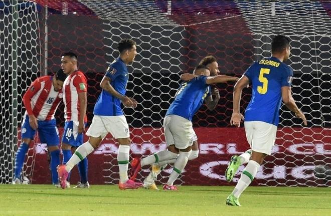 Copa America 2021: Cuộc chiến vương quyền giữa Brazil và Argentina - 1
