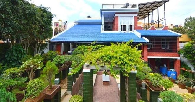 Ngôi nhà không cần lắp điều hòa, điện mặt trời dư thừa để gia chủ bán - 2