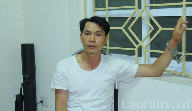 Lào Cai: Bắt khẩn cấp giáo viên buôn bán ma túy - 1