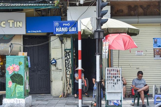 Con phố từng có nhiều tên gọi nhất ở Hà Nội - 3