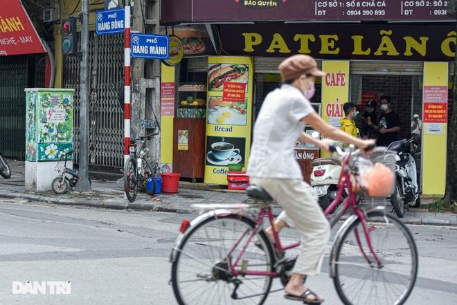 Con phố từng có nhiều tên gọi nhất ở Hà Nội - 2