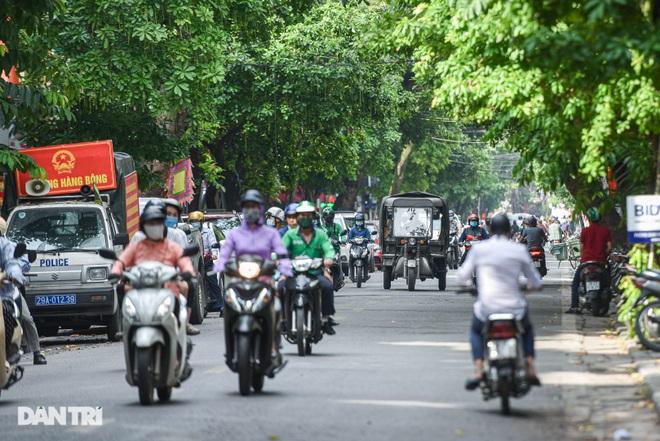Con phố từng có nhiều tên gọi nhất ở Hà Nội - 1
