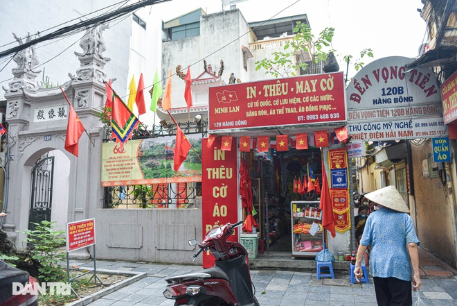 Con phố từng có nhiều tên gọi nhất ở Hà Nội - 7