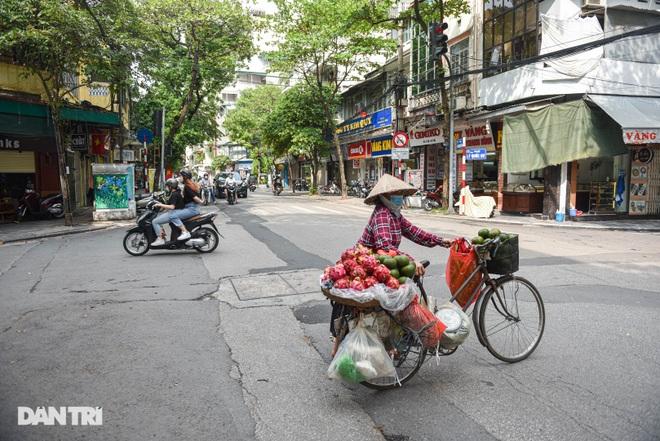 Con phố từng có nhiều tên gọi nhất ở Hà Nội - 4