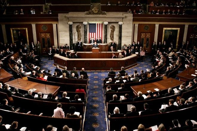 Thượng viện Mỹ thông qua dự luật 240 tỷ USD đối phó Trung Quốc - 1