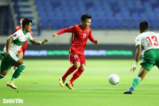 Tuyển Việt Nam đẳng cấp cao, chúng ta đừng giễu cợt các cầu thủ Indonesia - 2