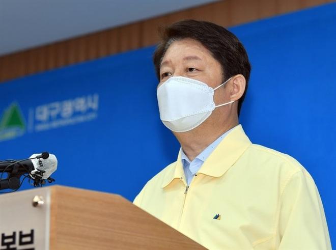 Thị trưởng Hàn Quốc suýt bị lừa mua 30 triệu liều vắc xin - 2