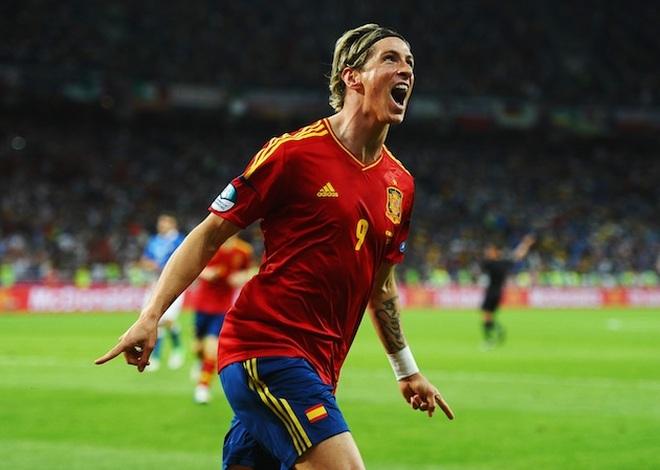Vua phá lưới qua các kỳ Euro: Cầu thủ nào ghi bàn nhiều nhất? - 2