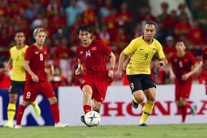 Chuyên gia Malaysia choáng ngợp trước sức mạnh đội tuyển Việt Nam - 2