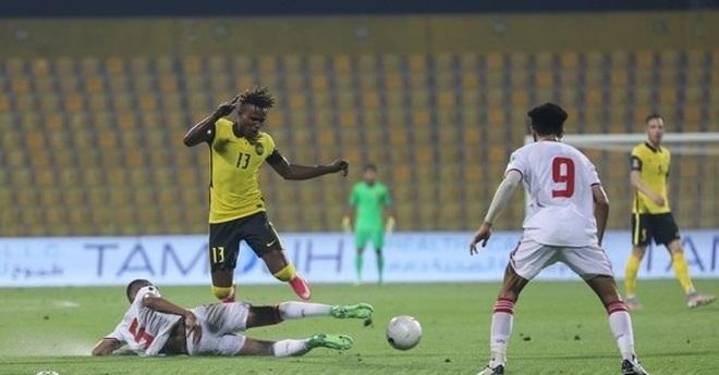 Báo Malaysia chỉ ra 5 điểm yếu chí tử của đội nhà - 1