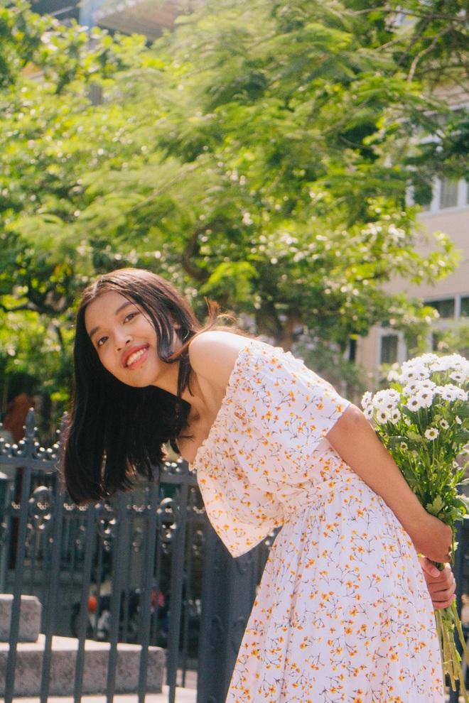 Nữ sinh Việt đỗ ĐH Michigan top đầu của Mỹ do viết phần mềm về Covid-19 - 3