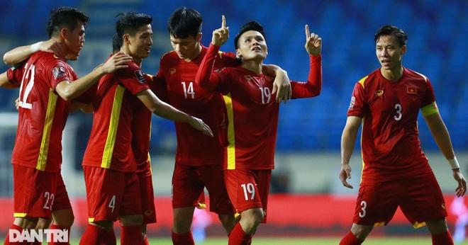 HLV Park Hang Seo sẽ dùng đội hình nào để đấu Malaysia? - 1