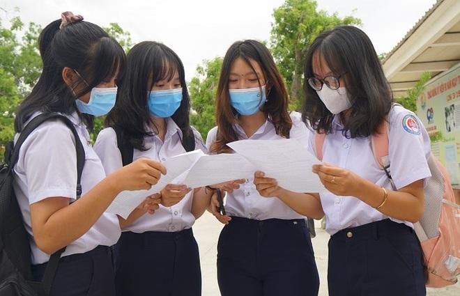 Vẻ đẹp của sức trẻ Việt Nam vào đề thi Ngữ văn lớp 10 Bình Định - 1