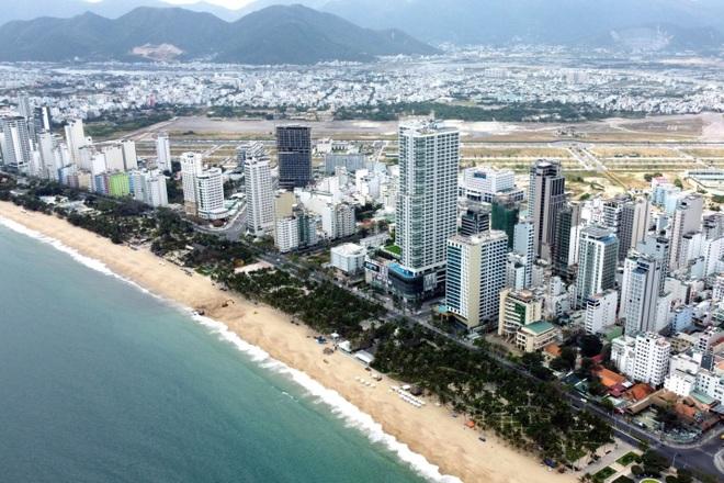 Khánh Hòa xác định lại giá đất của 351 dự án - 1