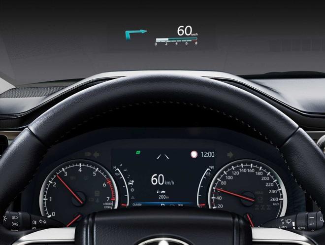 Toyota Land Cruiser 2022 trình làng: Khung gầm mới, không còn bản V8 - 27