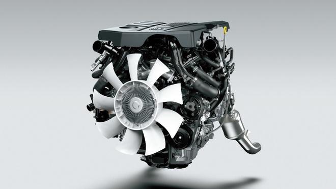 Toyota Land Cruiser 2022 trình làng: Khung gầm mới, không còn bản V8 - 3