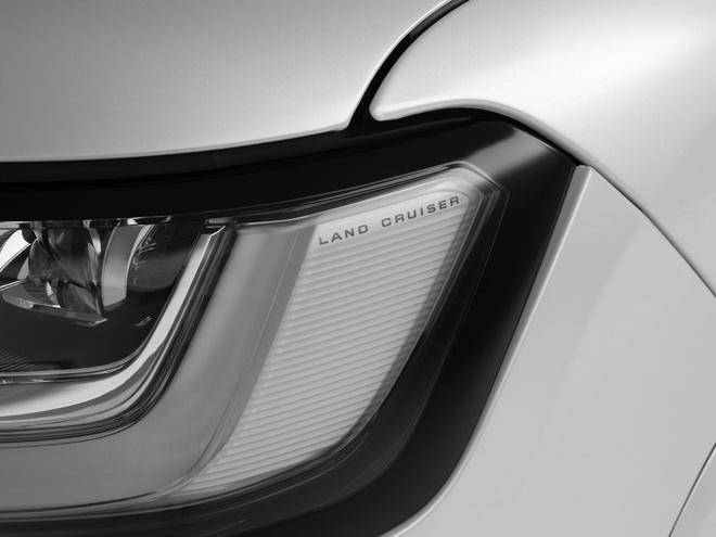 Toyota Land Cruiser 2022 trình làng: Khung gầm mới, không còn bản V8 - 10