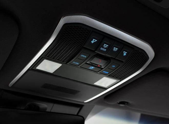 Toyota Land Cruiser 2022 trình làng: Khung gầm mới, không còn bản V8 - 26