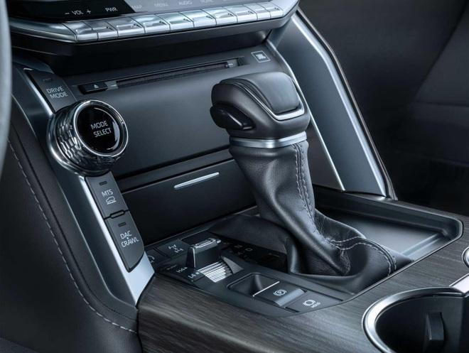 Toyota Land Cruiser 2022 trình làng: Khung gầm mới, không còn bản V8 - 6