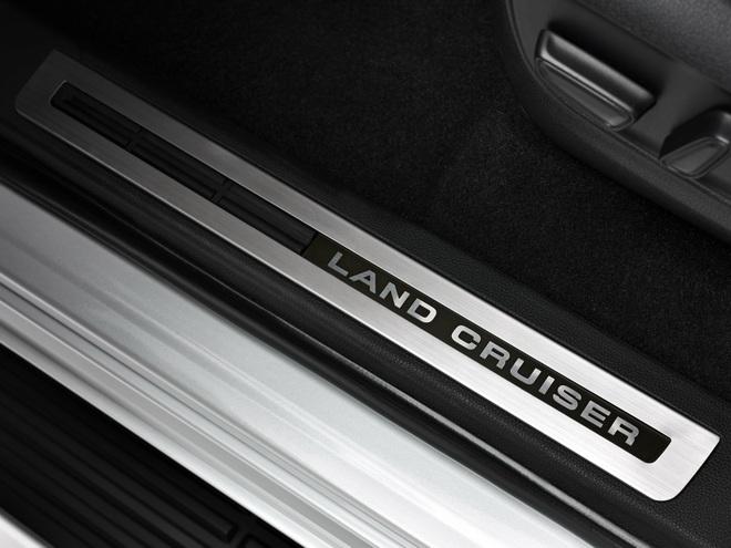 Toyota Land Cruiser 2022 trình làng: Khung gầm mới, không còn bản V8 - 14