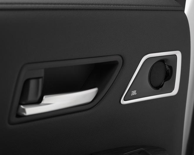 Toyota Land Cruiser 2022 trình làng: Khung gầm mới, không còn bản V8 - 24