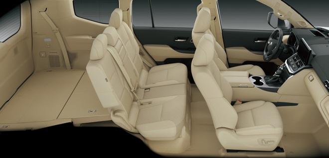 Toyota Land Cruiser 2022 trình làng: Khung gầm mới, không còn bản V8 - 20