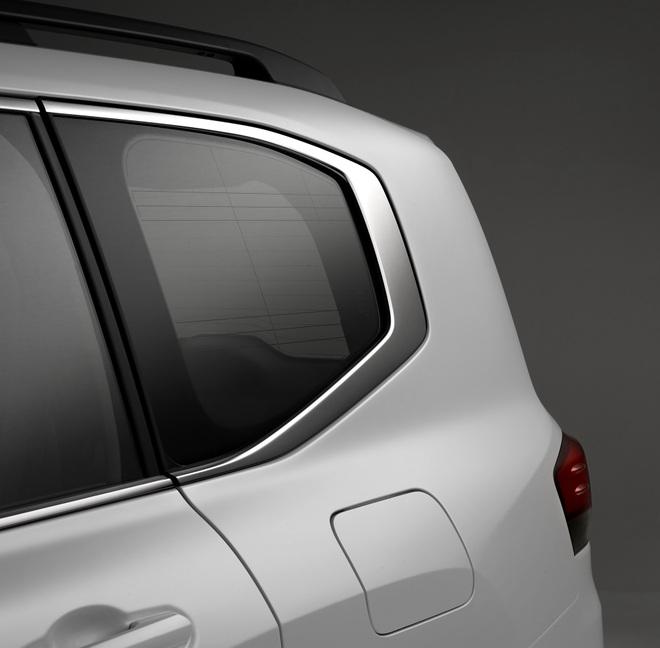 Toyota Land Cruiser 2022 trình làng: Khung gầm mới, không còn bản V8 - 15