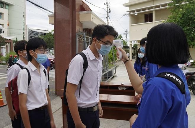 Vẻ đẹp của sức trẻ Việt Nam vào đề thi Ngữ văn lớp 10 Bình Định - 3