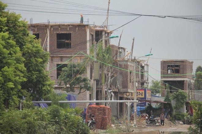 Vụ giang hồ cát cứ đất ở Hải Phòng: Sẽ cưỡng chế 159 trường hợp - 2