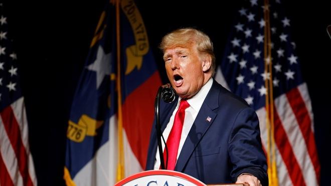Khảo sát: Nhiều người Mỹ vẫn tin ông Trump được phục chức trong năm nay - 1