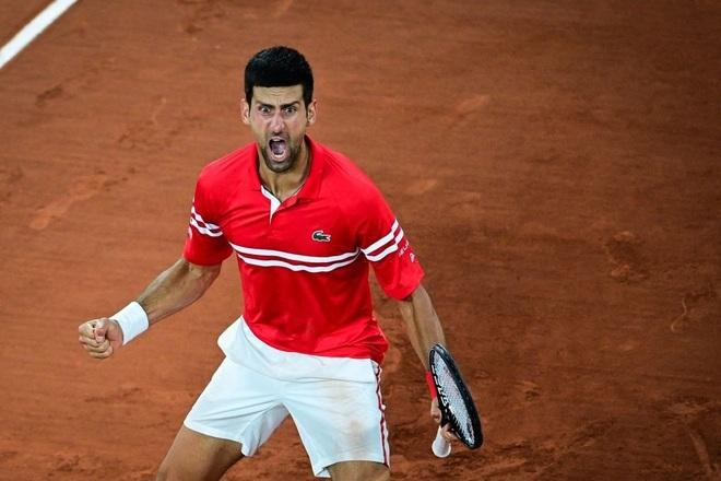 Djokovic có thể ngăn cản chuyến tàu một chiều Nadal? - 3