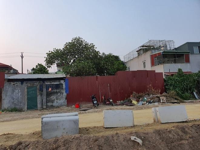 Vụ giang hồ cát cứ đất ở Hải Phòng: Sẽ cưỡng chế 159 trường hợp - 3