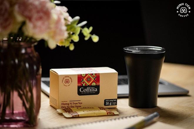 Hương vị đậm chất riêng của cà phê Coffilia - 5