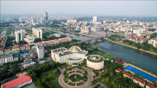 Royal Riverside City Móng Cái - mỏ vàng bất động sản cửa khẩu - 1
