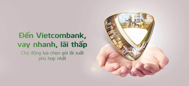 Dễ dàng vay vốn ngân hàng với các chương trình lãi suất ưu đãi - 3