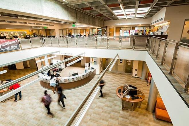Du học Mỹ tại Vịnh San Francisco, California với chi phí hấp dẫn - 4