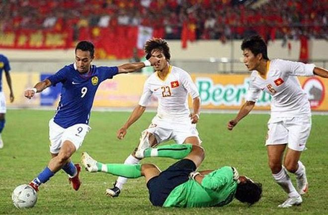 Malaysia đã nhìn ra điểm yếu chí tử của đội tuyển Việt Nam? - 2