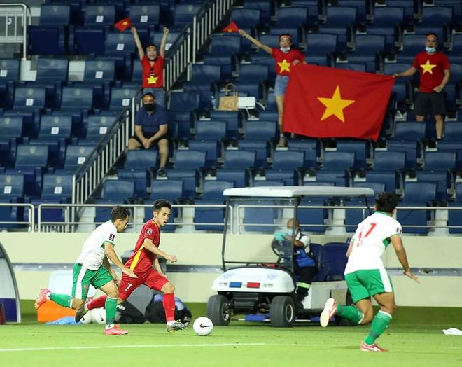 Tuyển Việt Nam không thể chủ quan khi chứng kiến Malaysia thua đậm UAE - 2