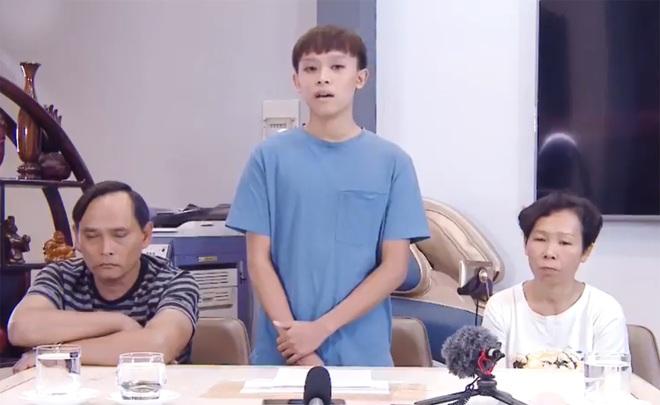 Hồ Văn Cường xin lỗi Phi Nhung, mong tìm được người mạo danh chị ruột - 1