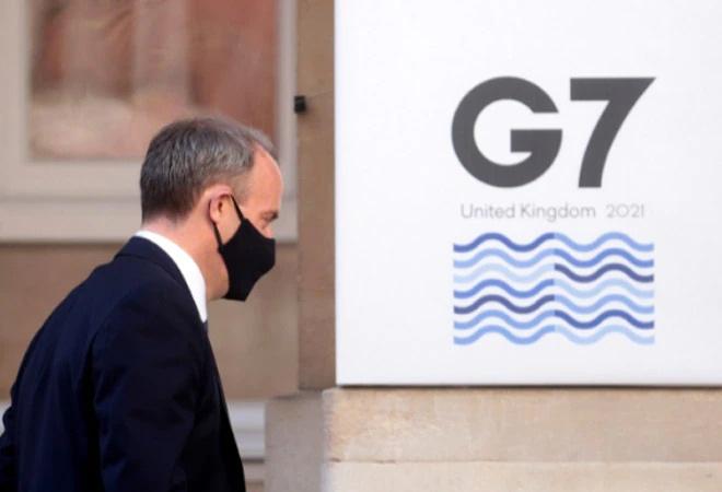 Hé lộ kế hoạch khủng của G7 giúp thế giới thoát đại dịch vào năm tới - 1