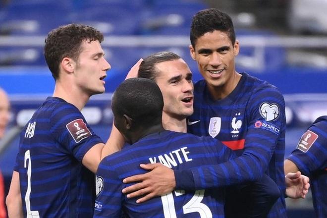 Nhận định bảng F Euro 2020: Đại chiến của những nhà vô địch - 2