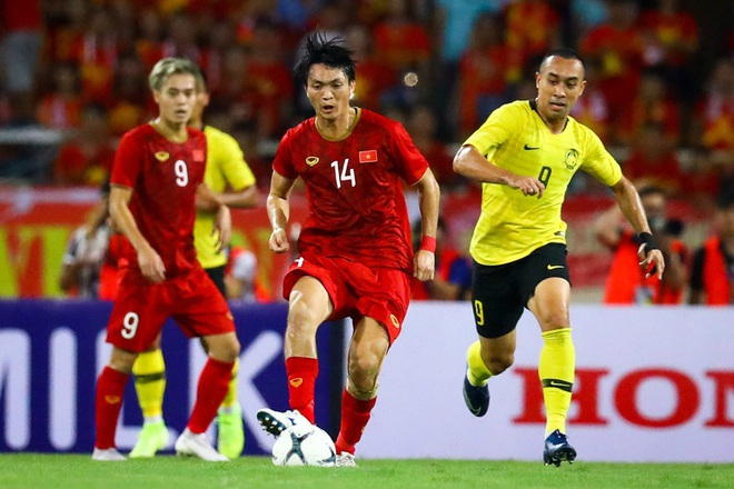 HLV Tan Cheng Hoe: Malaysia sẽ đứng dậy mạnh mẽ để đấu tuyển Việt Nam - 2