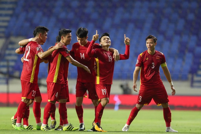 HLV Park Hang Seo: Đội tuyển Việt Nam sẽ chơi lạnh lùng trước Malaysia - 2