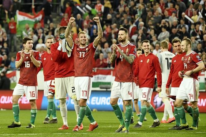 Nhận định bảng F Euro 2020: Đại chiến của những nhà vô địch - 5