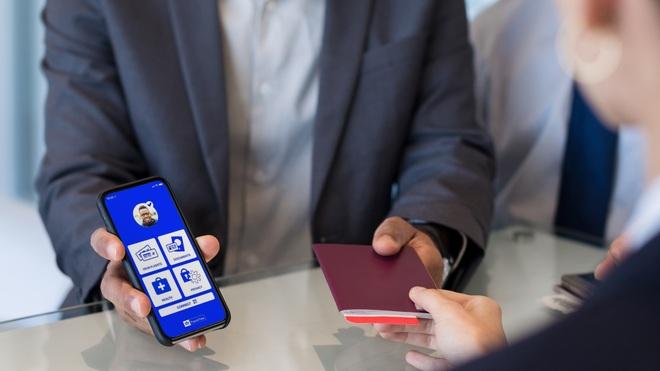 Vietjet thử nghiệm IATA Travel Pass cho hoạt động hàng không quốc tế - 6