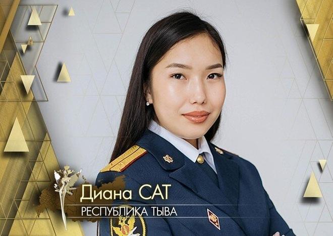 Nga tổ chức cuộc thi Hoa khôi cai ngục - 2