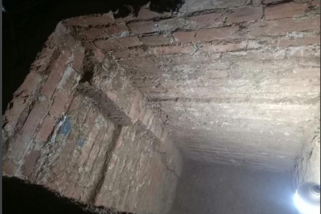 Khảo cổ ngôi điện đặt ngai vàng vua Nguyễn: Xuất lộ nhiều dấu tích xưa - 9