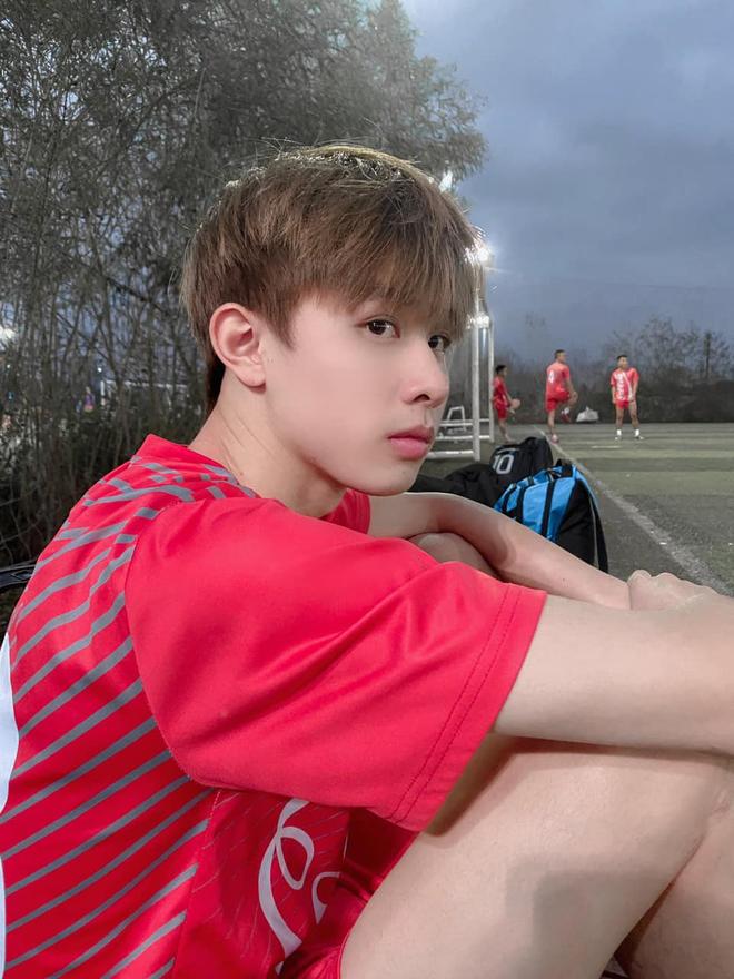 Nam thần của VUG 2021- Giải thể thao sinh viên được nhiều cô gái săn lùng - 1